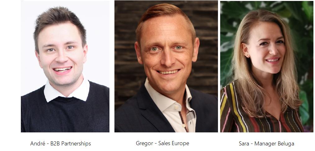 Sales Team Germany